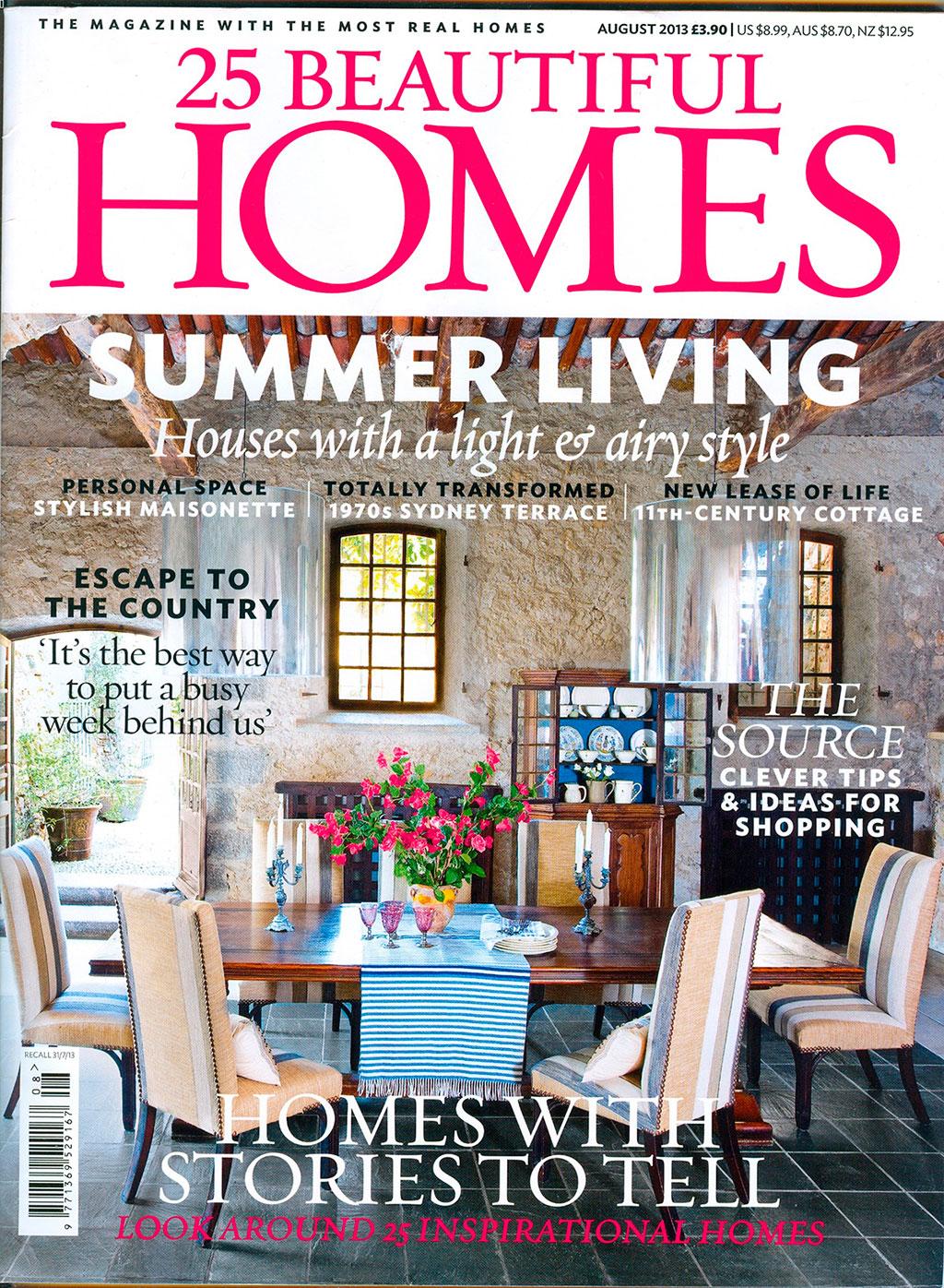 Cezign press 25 beautiful homes Beautiful homes com